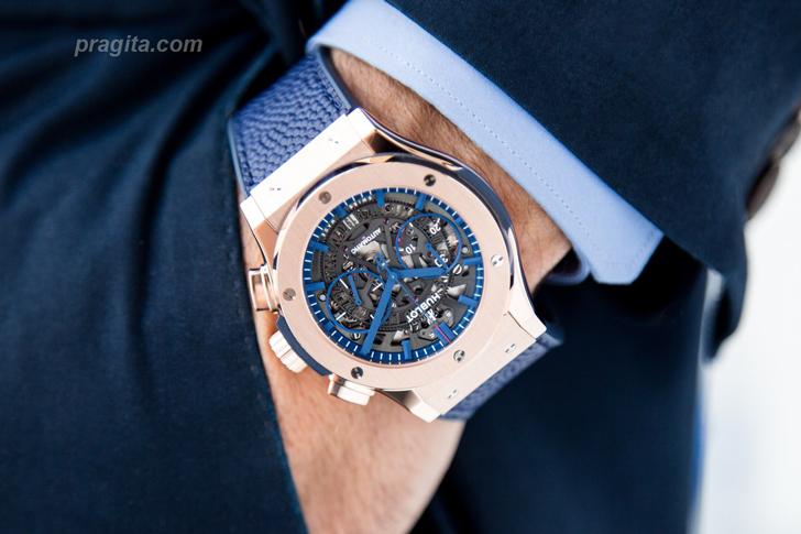 Simak Beberapa Pertimbangan dalam Memilih Fitur Jam Tangan Pria Sebelum Membelinya